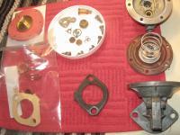 36 Horse Fuel Pump Assembly