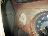 1955 Bug - CLOCK