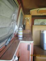 1962 SO33 with SO42 interior, closet