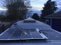 Vanagon solar