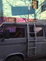 roof rack vanagon