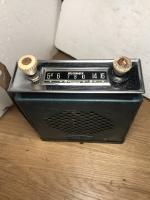 Volkswagen Automatic Radio