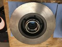 Vanagon Front Discs