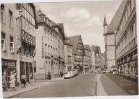 Osnabrück, Krahnstraße