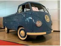 99000 Euro Barndoor single cab