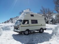 LT28 snow