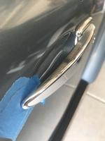 EIS door handles