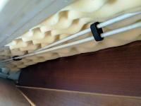 Tailgate Torsion Spring Rubber Damper/Spacer