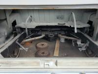 58' Split screen engine bay