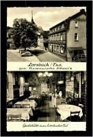 Ragtop in Lorsbach Taunus