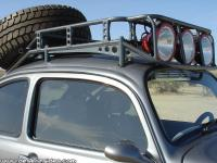Vw baja roof racks