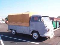 1958 Single Cab