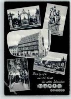 Hanau Oval