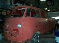 1962 Crew Cab