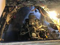 2.5 Subaru motor