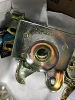 Plated Hardware