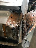 356 hinge repair