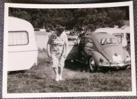 Ragtop Camping