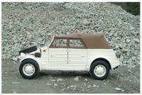 1995 Kubelwagen