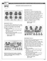 1968 Meyers Manx Catalog