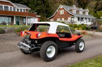 My '66 Manx