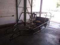 Six seat buggy