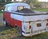 1964 Double Cab