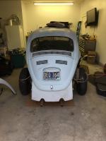 1970 Beetle