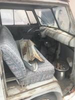 Barn Find 1960 Single Cab