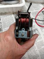 1955 wiper motor