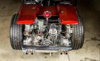 Wishbone Car
