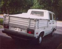 1986 Double Cab