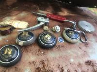 Oval rescue