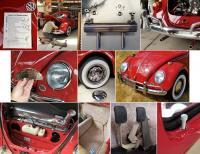 1967 Beetle Sedan