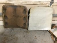 Ghia Seat Upholstery Board
