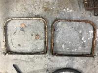 Seat Frame, bottom
