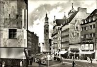 Augsburg Maximilianstrasse