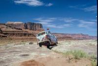Canyonland Scenic Tours Samba