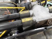 Type-3 FI seals