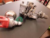 H 30/31 PICT and Bosch 205M distributor with throttle positioner