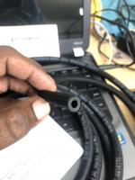 5mm braided line from belmetric.com