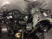 Vintage Speed Center Pull Linkage Install