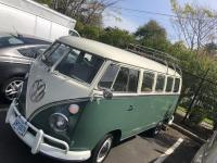 Refreshed repop westy rack