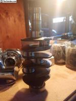 Scat Flanged (non ultra lite)