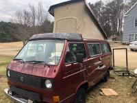 for sale vanagon