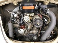 1969 Stock 1500