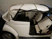 headliner installed on '79 super beetle convertible