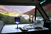 Moab Camping - Hal Canyon