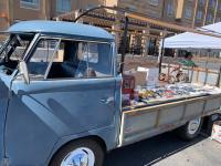 El BugO in El PasO 2019 - 2019 VW show at Sunland Park New Mexico