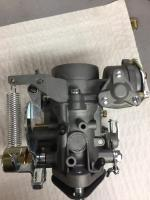 Volkzbitz carb and Restored Bosch 034